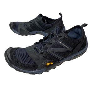 New Balance Minimus Vibram barefoot running shoe